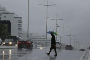 Salvador terá chuva fraca e isolada desta quinta até sábado | Raul Spinassé | Ag. A TARDE