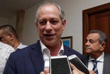 'Iria para Paris com ainda mais convicção', afirma Ciro sobre possível 2º turno entre Lula e Bolsonaro |