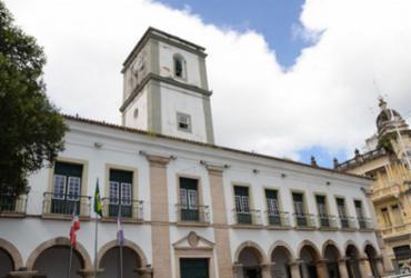 Presidente da Câmara de Salvador e mais 11 vereadores trocam de partido | Valdemiro Lopes | CMS