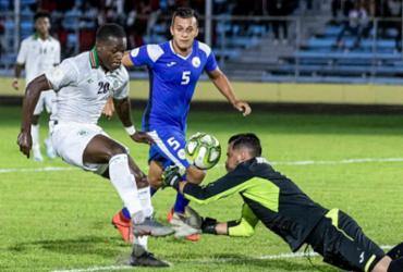 Finais da Liga das Nações da Concacaf de 2020 são suspensas devido à Covid-19 |