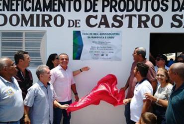 CONSTESF solicita autorização para comercialização de produtos da Agricultura Familiar