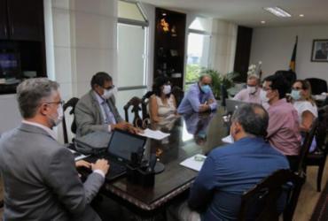 Bahia passará a adotar hidroxicloroquina e azitromicina | Divulgação