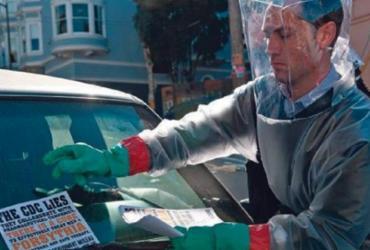 Confira 5 filmes que vão te fazer refletir sobre a pandemia do coronavírus | Foto: Reprodução | Divulgação