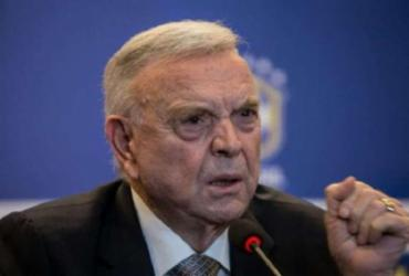 Ex-presidente da CBF retorna ao Brasil devido ao avanço do coronavírus | Foto: Divulgação | AFP