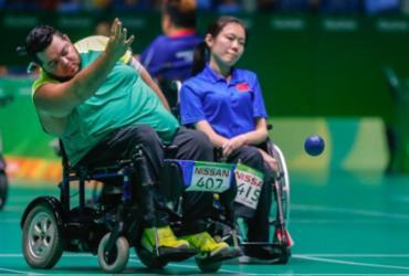 Dono de quatro ouros paralímpicos, Dirceu Pinto morre aos 39 anos | Marcelo Regua | CPB