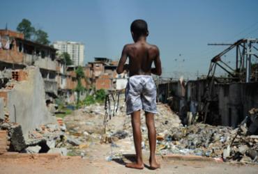 Pesquisa em favelas mostra que mães não conseguirão comprar alimentos |