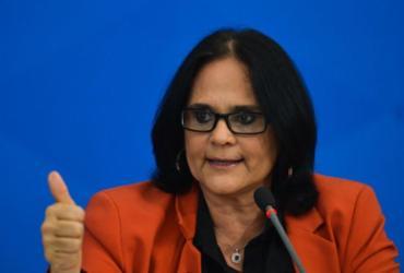 Denúncias de violência contra a mulher cresceram 9%, diz ministra |