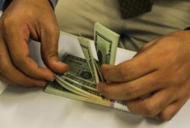 Dólar cai pela primeira vez em 11 dias com menos casos de coronavírus | Marcello Casal Jr. Agência Brasil