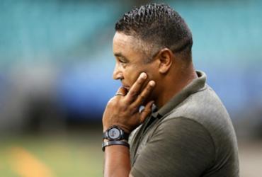 Roger Machado completa um ano no Bahia e faz história no clube | Felipe Oliveira | EC Bahia