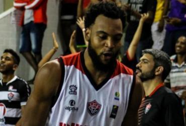 Ex-atleta de basquete do Vitória se recupera do coronavírus | Maurícia da Matta | EC Vitória