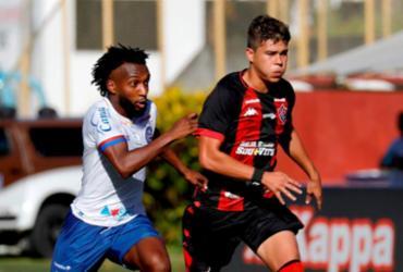Dupla Ba-Vi aparece no Top 5 dos melhores clubes de futebol de base | Felipe Oliveira | EC Bahia