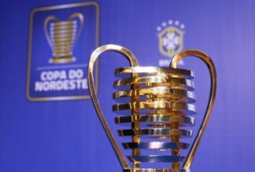 Organização da Copa do Nordeste vai propor sede única e jogos finais em 10 dias | Kin Saito | CBF