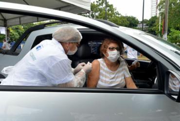 Brasileiros com 65 anos ou mais são 10,53% da população, diz FGV | Shirley Stolze | Agência A TARDE