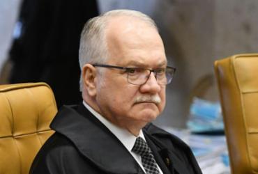 Fachin nega prisão domiciliar a ex-deputado condenado na Lava Jato |