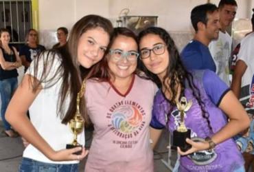 FEBRACE: Estudantes de Barreiras e Livramento de Nossa Senhora são premiados