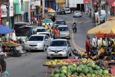 O coronavírus e a economia baiana | Adilton Venegeroles | Ag. A TARDE