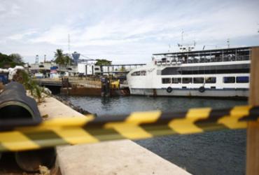 Ferry e lanchas devem reduzir capacidade das embarcações para 50% |