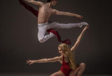 Bailarinos de todo o Brasil participam do 1º festival de dança on-line  