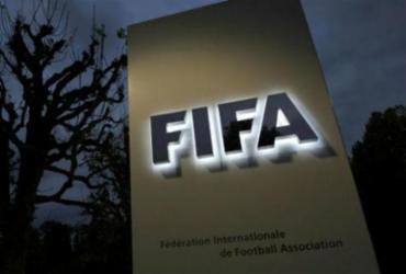 Fifa adia todos os jogos internacionais previstos para junho | Arquivo | AFP