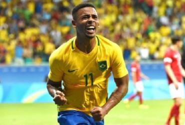 Fifa aumenta limite de idade no futebol para as Olimpíadas de 2021 | Nelson Almeida | AFP