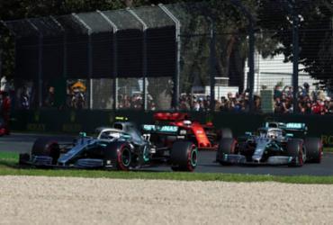 Formula 1 amplia paralisação e suspende etapa no Canadá | Glenn Nichols | AFP