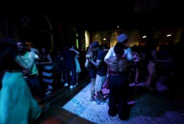 Quarentena: O último forró em Salvador | Adilton Venegeroles/Ag.TARDE