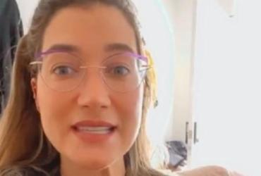 Após polêmica por causa de festa em casa, Gabriela Pugliesi desativa o Instagram | Reprodução | Instagram
