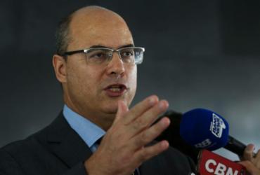 Governadores pretender apresentar petição no STF contra Bolsonaro, diz Witzel | Antonio Cruz | Agência Brasil