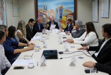 Governo busca R$ 25 bilhões de depósitos judiciais para diminuir os impactos na receita | Divulgação | Ascom-SDE