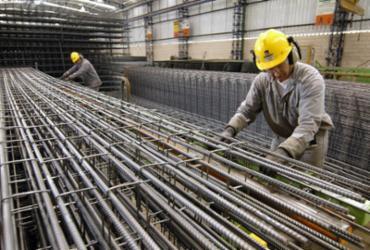 Indústria baiana bate crescimento nacional | Divulgação