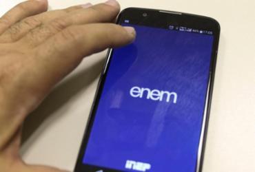 Inep formaliza adiamento do Enem digital para 22 e 29 de novembro |