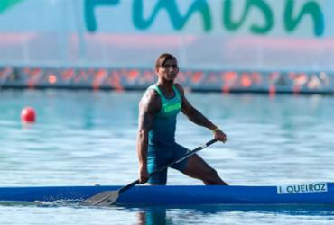 Isaquias Queiroz é destaque em revista olímpica do COI | Alexandre Loureiro | COB