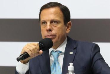 Desembargadora suspende bloqueio de R$ 29 milhões de Doria | Governo do Estado de São Paulo