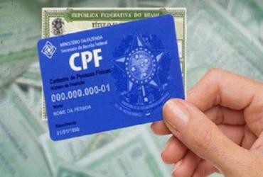Certidão emergencial do TRE-BA é aceita para regularização de CPF  