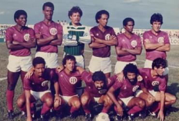 Clube histórico de Salvador, Leônico completa 80 anos | Divulgação | Leônico