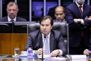 Maia corta R$ 150 milhões em despesas da Câmara por combate à Covid-19 |