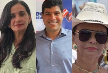 PT, PP e PSD se unem em oposição João Gualberto em Mata de São João | Divulgação