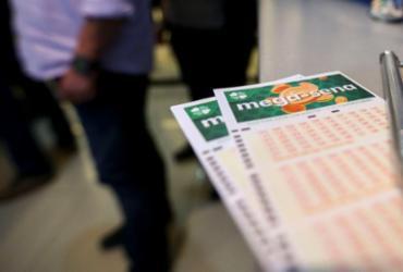 Aposta online acerta as seis dezenas da Mega-Sena | Marcelo Camargo | Agência Brasil
