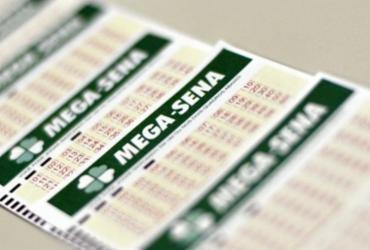 Mega-Sena sorteia R$ 3 milhões nesta quarta-feira |
