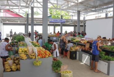 Higienização de mercados municipais serão reforçadas para Semana Santa | Bruno Concha | Secom