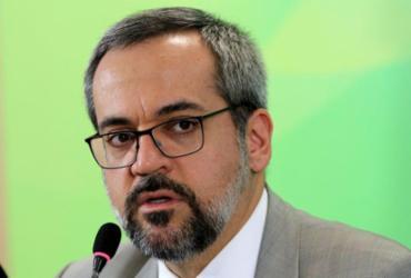 Moraes determina que Weintraub seja ouvido pela PF após ofensas ao STF | Wilson Dias | Agência Brasil