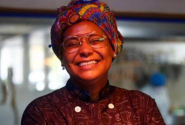 Menina da Lapinha: Chef Andrea Nascimento preserva sabores tradicionais e a memória familiar ao lado de criações fascinantes | Laryssa Machado | Ag. A TARDE