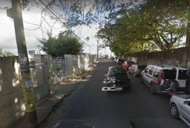 Mulher é morta a tiros após ter casa invadida em Campinas de Pirajá | Google Street View
