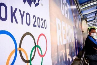 Adiamento de Olimpíadas custará centenas de milhões de dólares, diz presidente do COI | Mladen Antonov | AFP
