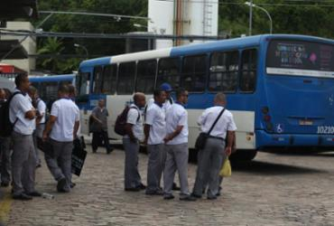 Transporte coletivo pode entrar em colapso ainda este mês | Joá Souza | Ag. A TARDE