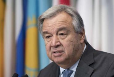 Conflitos preocupam a ONU durante pandemia | Mark Garten | ONU