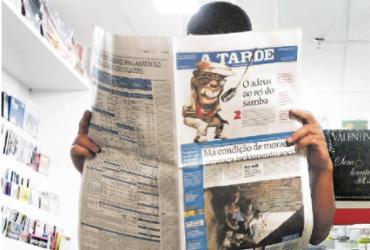 Desinformação sobre coronavírus reforça confiança no jornalismo | Laryssa Machado | Ag. A TARDE