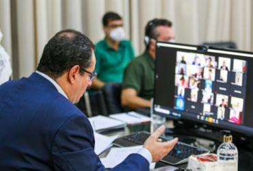 Alba aprova estado de calamidade pública em mais de 150 municípios | Divulgação | Alba