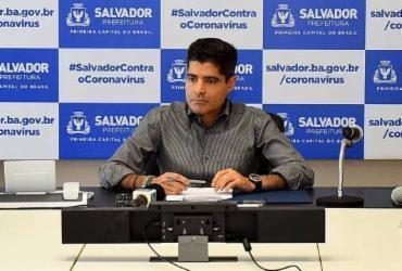 Acordo vai disponibilizar 4 mil caixas d'água em bairros de Salvador | Valter Pontes/Secom