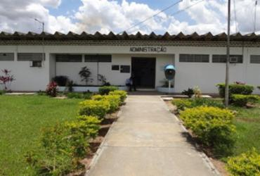 Mandados de busca e apreensão são cumpridos em celas de presídio de Feira de Santana | Divulgação | Seap